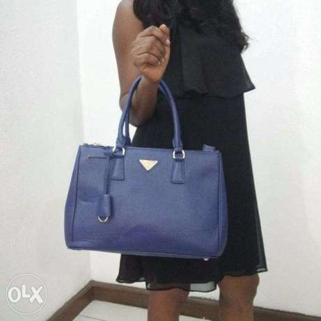 Leather City Handbag Lagos Mainland - image 3
