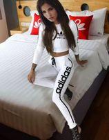 Dresy Damskie Adidas Moda OLX.pl strona 5
