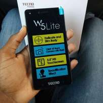 Tecno w5 lite on sale