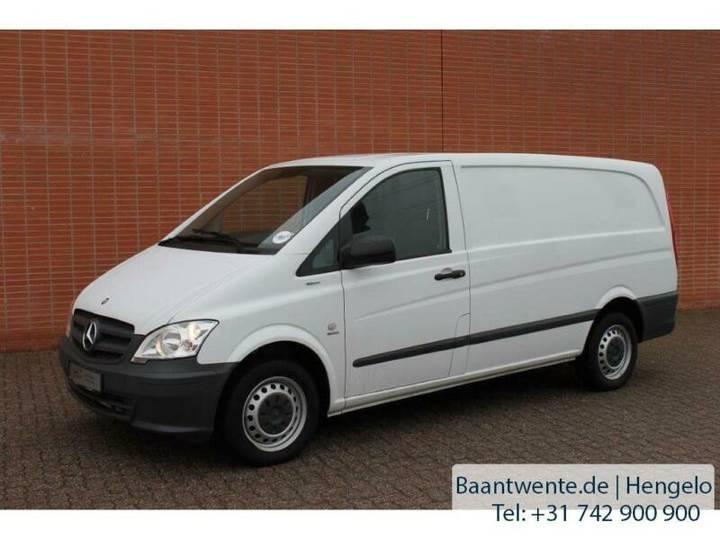 Mercedes-Benz Vito 110 CDI 320 Lang   Used 1 Kasten - 2014