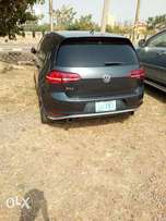 Almost new 2014 Golf GTI for sale