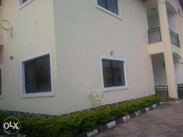 Neatly Renovated Duplex for Rent in Gwarimpa