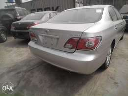 toks ES330,very clean fully loaded,accident free