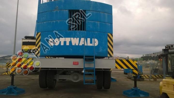 Gottwald HMK 60HG - 1998