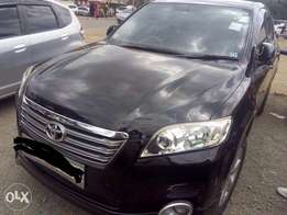 2008 VANGUARD TOYOTA 4wd accident free priced right