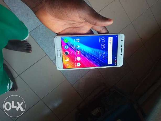 New INFINIX NOTE 4 for sale barely used 6inch 32gb rom 4G LTE Benin City - image 1