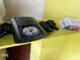 Ps3 (play station)