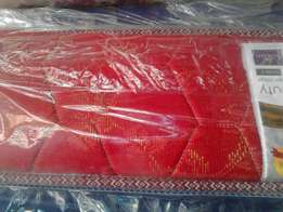 Bobmil Amara High Density Quilted Cover free delivery within Nairobi.