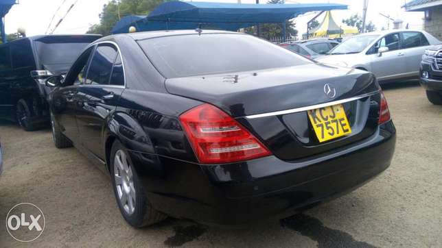 Mercedes S class on quick sale Ridgeways - image 6