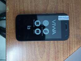 Viwa i3 Smartphone. 4899/=, Sealed & Boxed. Instant & Free Delivery