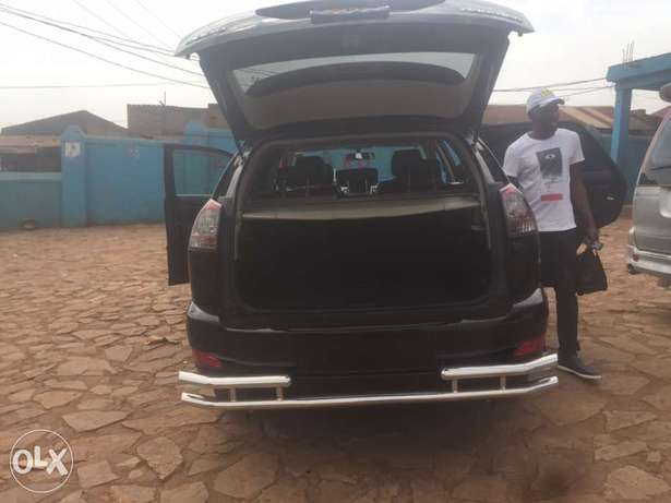 Quick sale great good as new Harrier Kampala - image 2