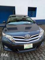 Very clean 2012 Toyota Venza