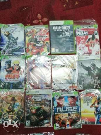 Xbox 360 Flush modded Slim 250 gb free 21 games cds القطيف -  2