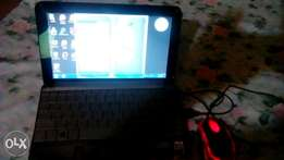 Hp Mini with webcam
