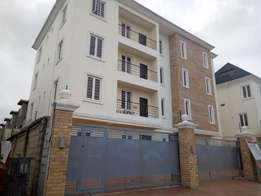 Serviced Studio Apartment at Lekki