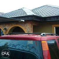4brm bungalow with all the fittings at Baruwa, Ipaja.