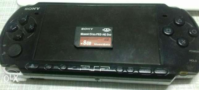 Psp video games (PlayStation)