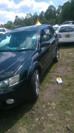 Subaru Outback for sale at Woodley Kilimani Woodly - image 2