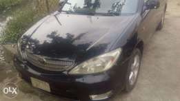 Toyota Camry 2003 with v6 engine for fast sell