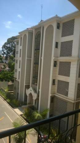 Triffany Consultants; Spacious 3 bdrm to let in Lavington Lavington - image 1