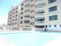 Lovely 3 Bedroom Apartment With swimming pool For sale in NYAli