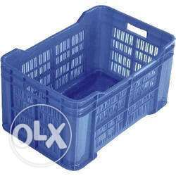 Plastic crates for both hire and for sale Kabete - image 1