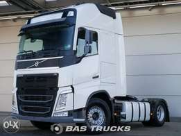 Volvo FH 460 XL - To be Imported