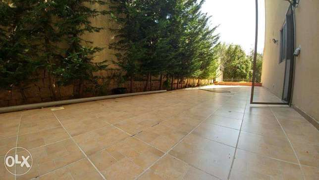 Ballouneh 150m2 +75m2 garden - luxurious - catch -