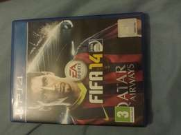 Fifa 14 (PS4) low price