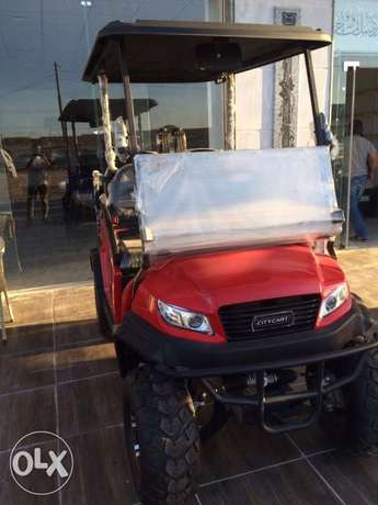 City Cart Brand Off Road In North Coast