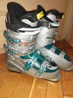 Buty narciarskie Salomon IDOL 7