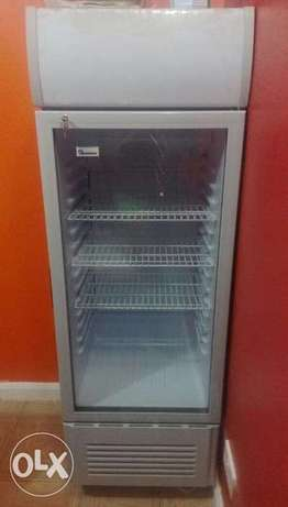 Display Fridge with amazing cooling and stayin cold capabilities Nairobi CBD - image 2