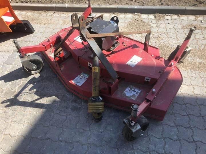 Dk-Tec 150 Cm Klipper