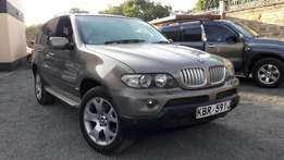 2004 BMW X5 KBR Petrol auto Super clean.trade in ok!