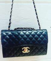 Brand new imported sling bags available at affordable rates.