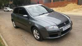 Fiat stilo 1.6 sport, for sale