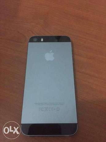 Super clean American used iphone 5s 32gb for sale Surulere - image 2