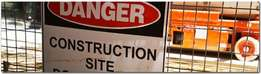 Construction Site Signs - Signage for Construction Sites