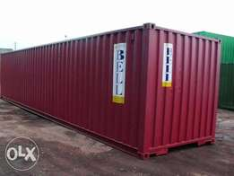 40ft containers for sale (Ksh 300k)