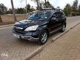 honda crv (trade in accepted )