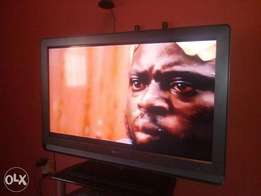 55 inches Sony bravia LCD for sale working perfect UK us
