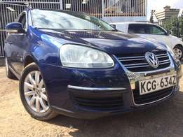 VW Golf. tsi 2008 model, 1400cc turbo charged