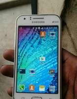samsung galaxy j1 on quick sale..offer!