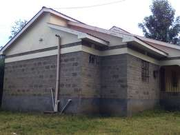 Bungalow for Sale- Rongai