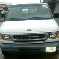 Ford E150 Bus For Sale