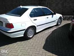 e36 BMW for sale