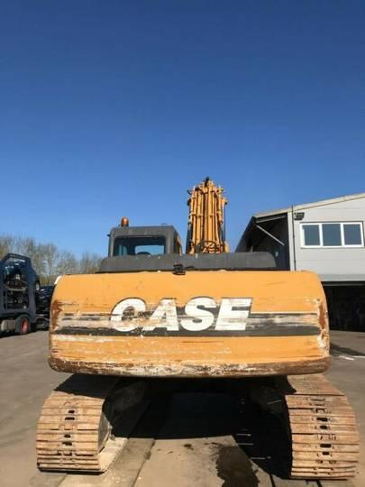 Case CX210 **BJ2003 *14530H** Hammerltg. - 2003 - image 4
