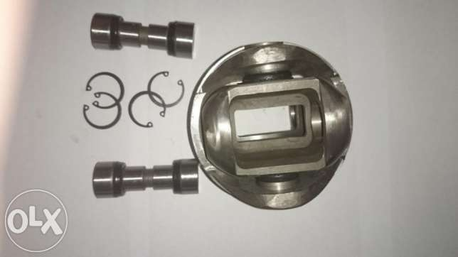 Kramer Gebrauchte Teile Kreuzgelenke Nach Reparatur Repair Kit For