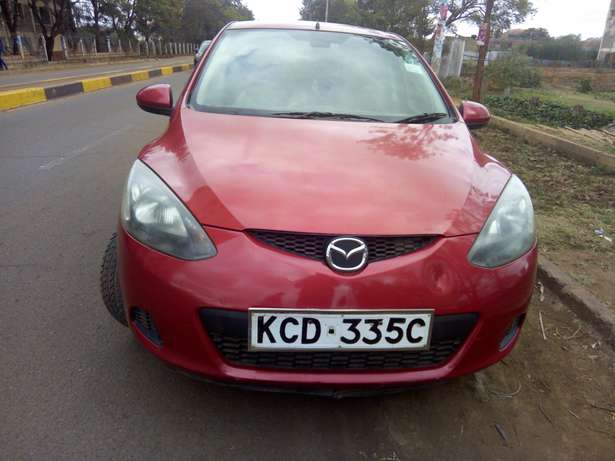Mazda demio new shape on quick sale Kiaora - image 2