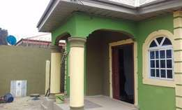 For Sale: Newly-built 4-bedroom Bungalow At Area N, World Bank, Owerri